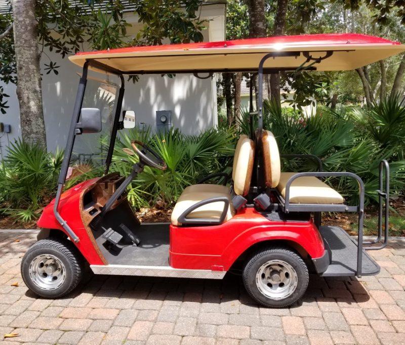 Golfcart-1